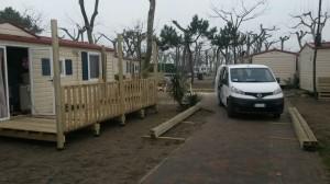 veranda per case mobili