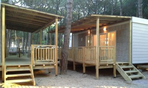verande per case mobili