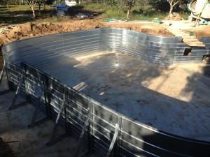piscina in acciaio 2b