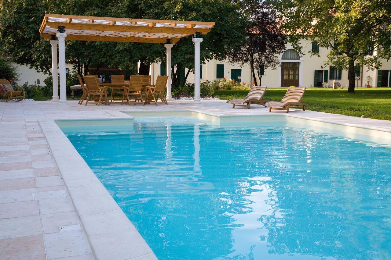 Acqua Azzurra Piscine piscine e minipiscine da terrazzo, giardino, interno ed esterno