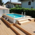 rivestimento piscina fuoriterra